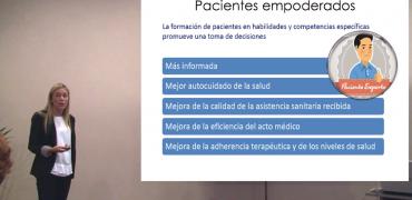 Papel de las TIC en el empoderamiento del e-paciente